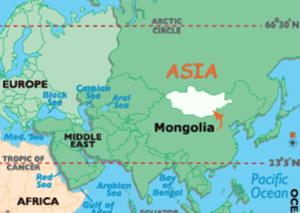 La Mongolia abolisce la pena di morte