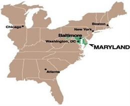 Maryland, abolita pena di morte