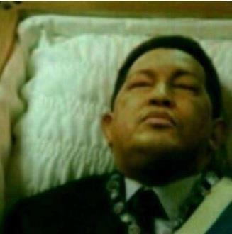 E' morto Hugo Chavez