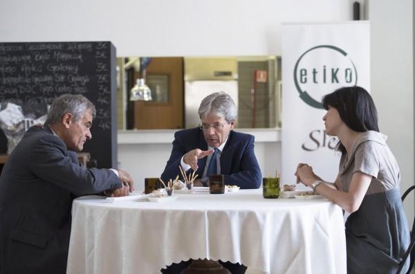 Gentiloni a Torino incontra Comune e Regione