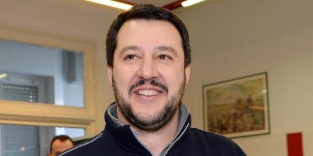 Lega: Salvini sconfigge Bossi e diventa nuovo segretario