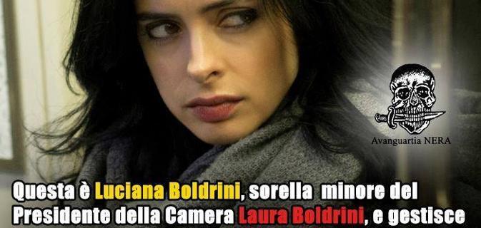Se Jessica Jones è la sorella di Laura Boldrini e altre bufale della Rete