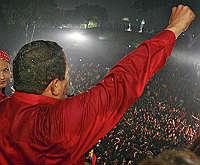 Venezuela: Chavez rivince elezioni