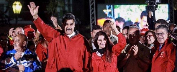 Venezuela. scontri per voto assemblea costituente. Maduro vince, ma voto contestato