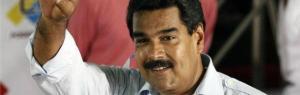 Venezuela, vince elezioni il chavista Maduro.