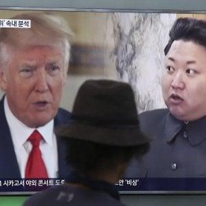 Cosa sta succedendo tra Corea del Nord e Stati Uniti?