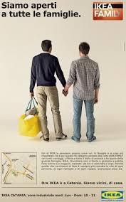 Giovanardi contesta pubblicità Ikea