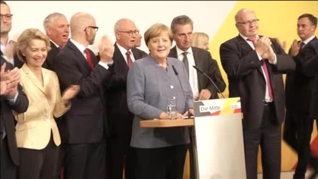Germania, il dopo elezioni