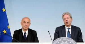 Governo Gentiloni: nono mese (pagelle)