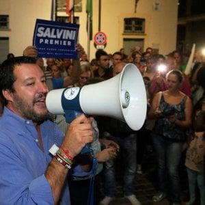 Lega Nord, il Tribunale di Genova sequestra i conti bancari