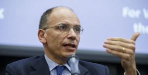 Letta dice addio definitivamente alla politica