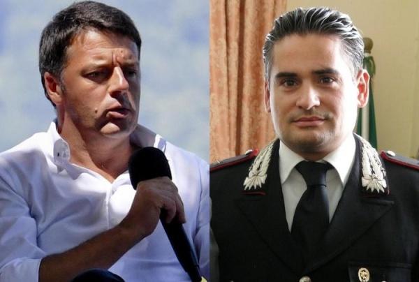 Lo scandalo Consip e il sospetto di eversione.