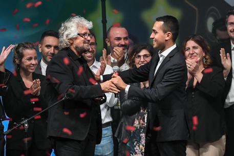 Rimini, Di Maio candidato premier