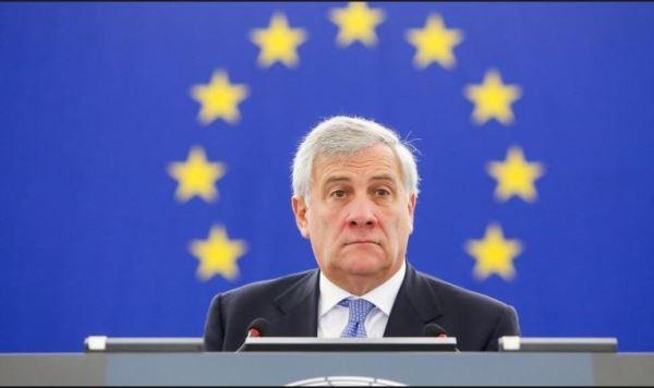 """Catalogna, Tajani: """"Nessun Paese Ue la riconoscerà"""""""