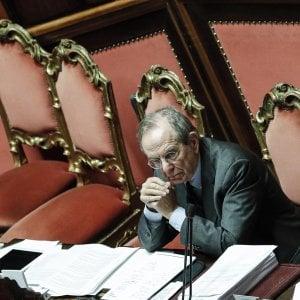 Def, da Senato e Camera ok a scostamento sui conti pubblici.