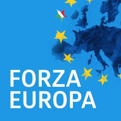 Della Vedova sussurra Forza Europa
