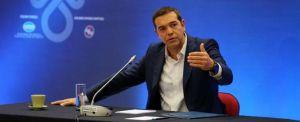 """Grecia, Tsipras annuncia il """"dividendo sociale"""""""