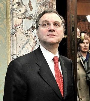 Ignazio Visco, nuovo governatore di Banca d'Italia