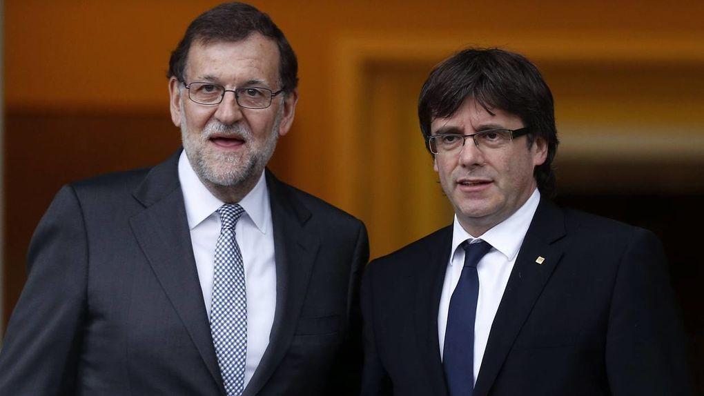 Referendum Catalogna, le reazioni