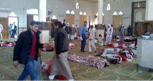 235 morti nel Sinai: prende forma il Califfato del deserto