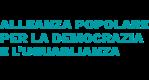 Alleanza Popolare per la Democrazia e l'Uguaglianza