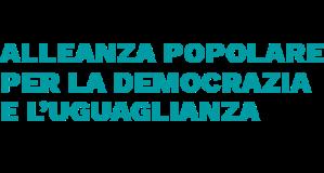 Nasce Alleanza Popolare per la Democrazia e l'Uguaglianza