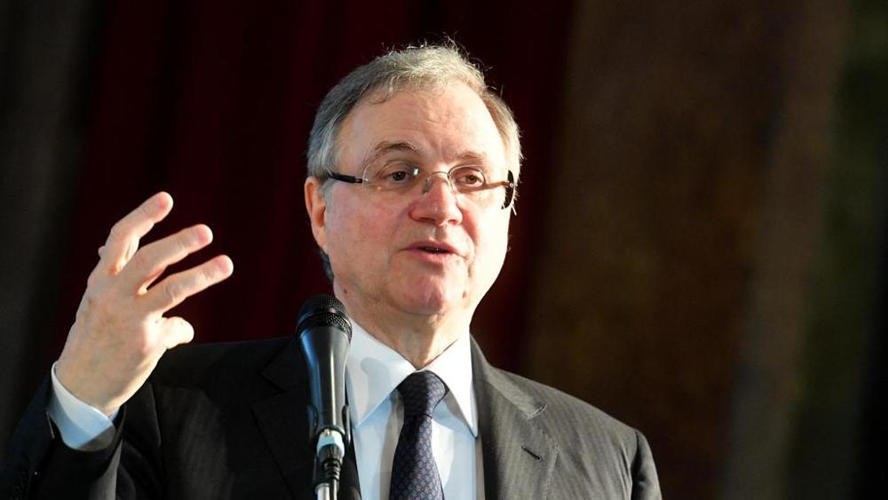 Bankitalia, sì alla mozione del Pd contro Visco