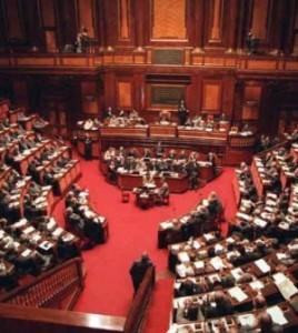 Camera, si al ddl liberalizzazioni