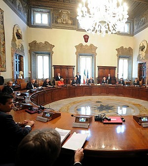 Cdm approva decreto Milleproroghe