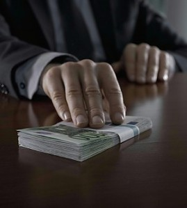 Convenzione penale sulla corruzione