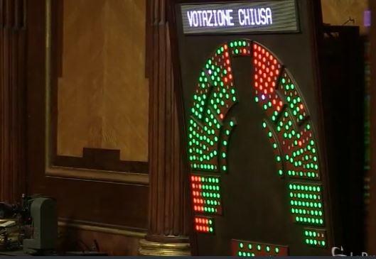 Decreto fiscale, approvato al Senato
