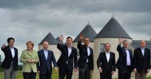 G8 in Irlanda del Nord
