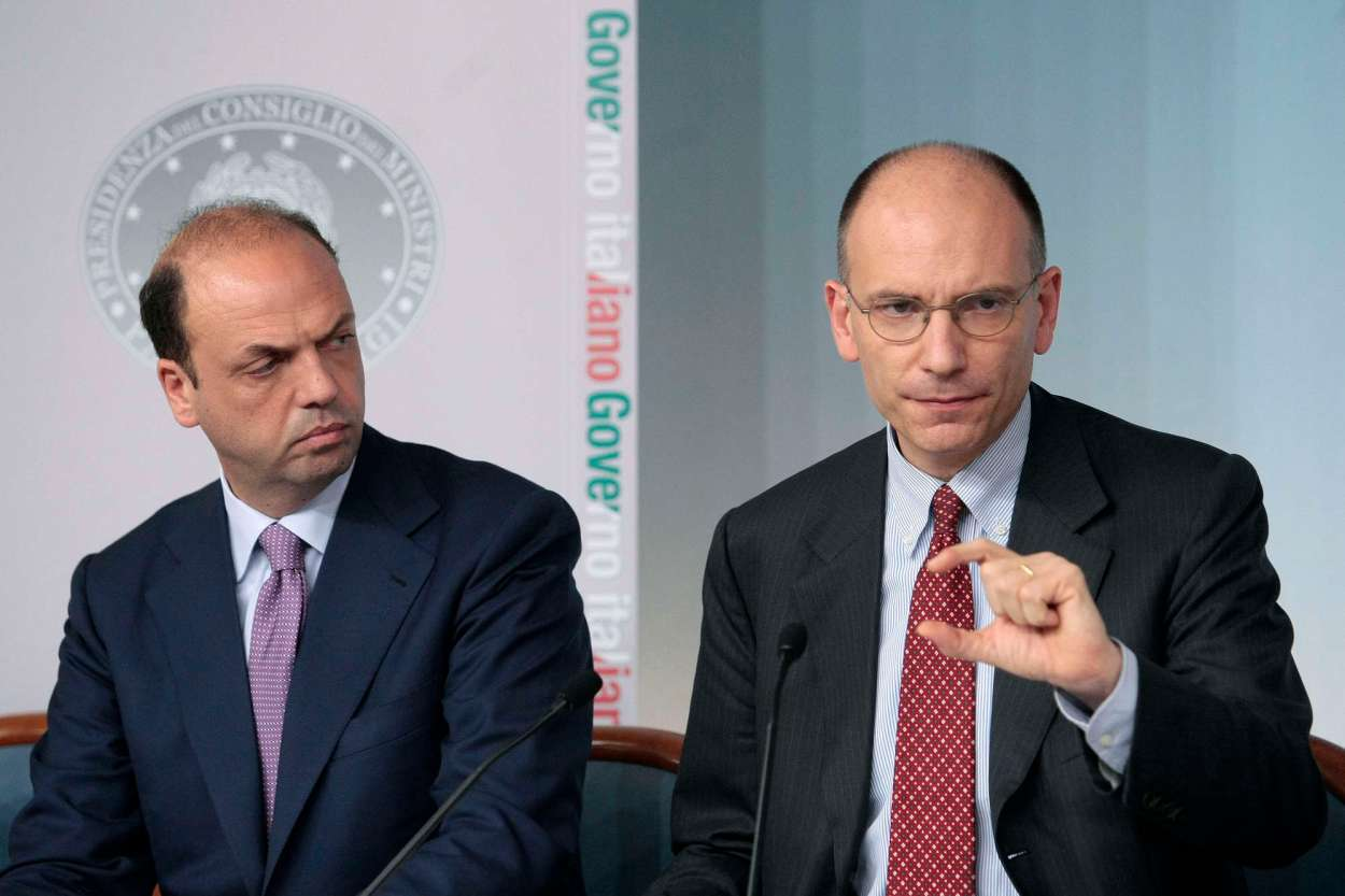Governo Letta: ottavo mese