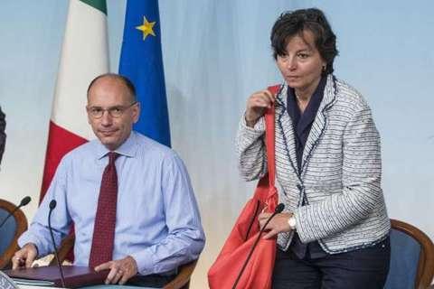 Governo Letta: quinto mese