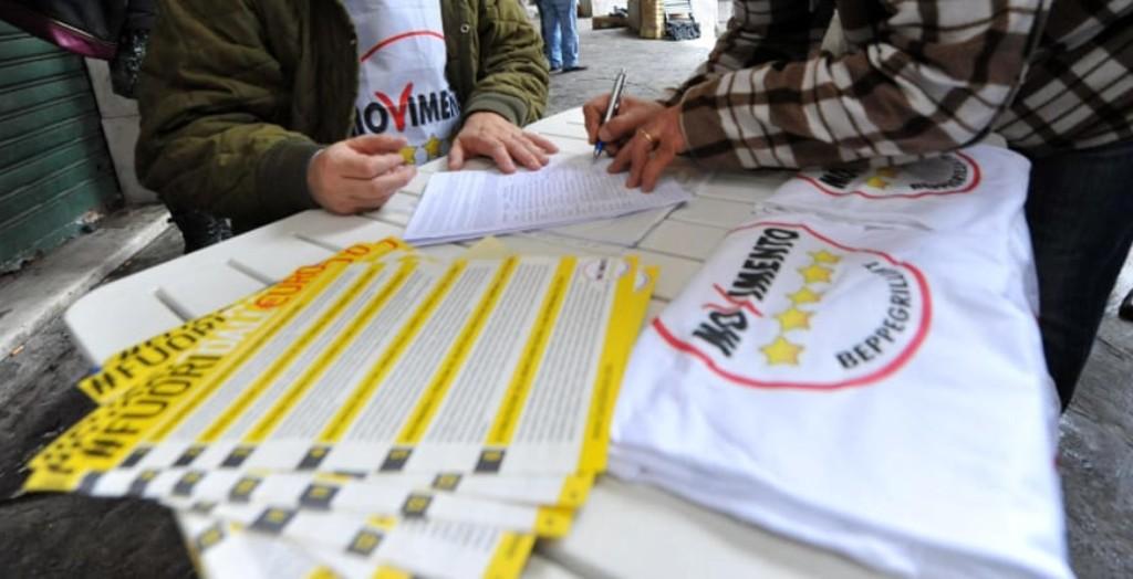 Grillo e le cause con gli ex attivisti