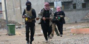I terroristi dell'Isis dopo la fine dello Stato Islamico