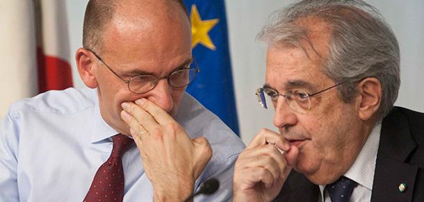 Il governo approva la Legge di stabilità 2014