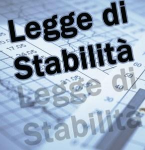 Legge di stabilità 2014, ok in Senato al maxiemendamento
