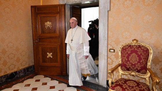 Papa Francesco per l'eutanasia (nei fatti)