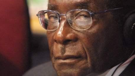 Zimbabwe, Robert Mugabe si è dimesso