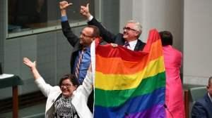 Australia, approvata la legge sui matrimoni gay