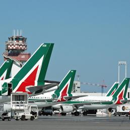 Ddl Alitalia è legge