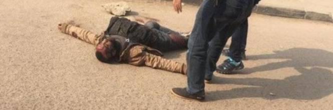 Egitto, attacco a chiesa copta: almeno 5 morti