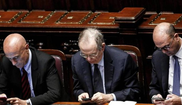 Governo Gentiloni: dodicesimo mese (pagelle)