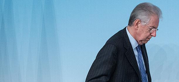 Governo Monti: tredicesimo mese