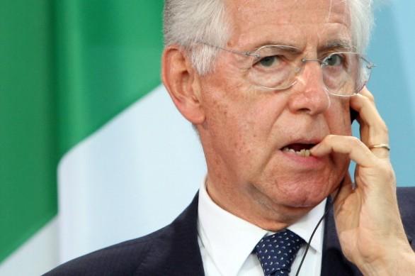 Governo Monti: undicesimo mese