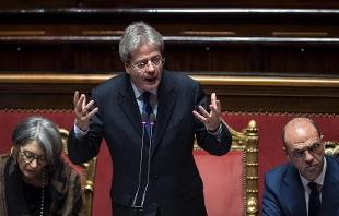 Il Senato approva il testo relativo la risoluzione in vista del Consiglio Europeo