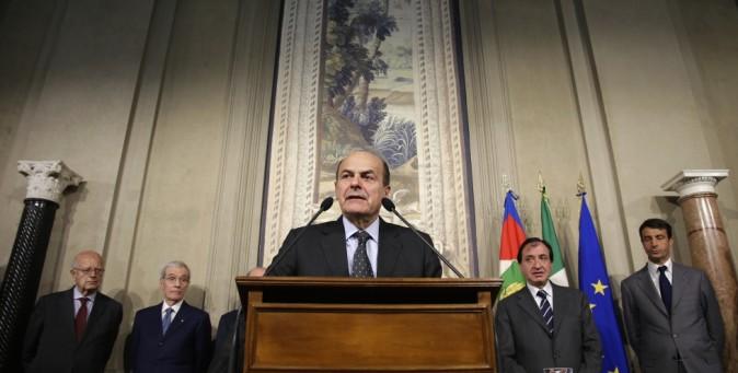 Italia ancora senza governo