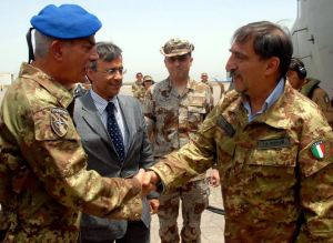 La Russa: Rinforzi in Afghanistan