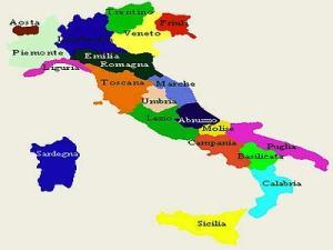 Le province d'Italia ridotte a 51 Cdm approva decreto di riordino